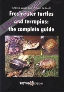 Frashwater turtles and terrapins. The complete guide