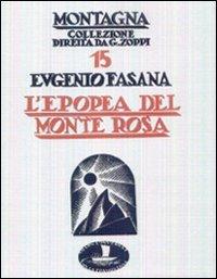 L'epopea del Monte Rosa