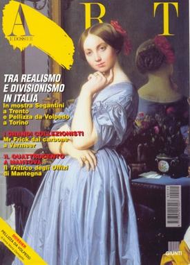 Art e dossier n. 151, Dicembre 1999