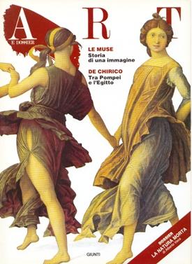 Art e dossier n. 46, Maggio 1990
