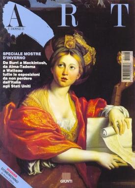 Art e dossier n. 118, Dicembre 1996