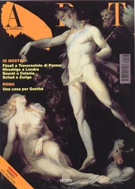Art e dossier n. 126, Settembre 1997