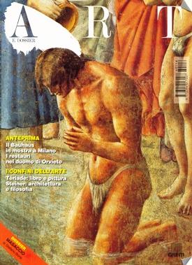 Art e dossier n. 116, Ottobre 1996