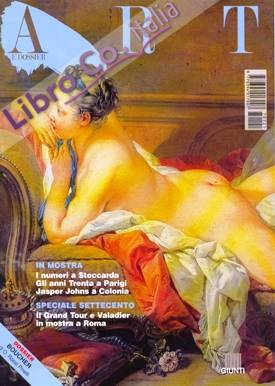 Art e dossier n. 121, Marzo 1997