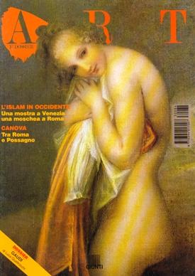 Art e dossier n. 84, Novembre 1993