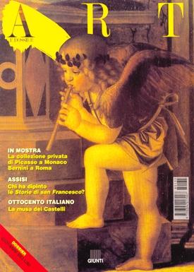 Art e dossier n. 135, Giugno 1998