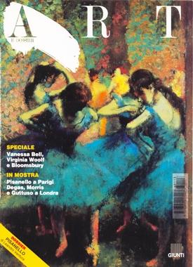 Art e dossier n. 113, Giugno 1996