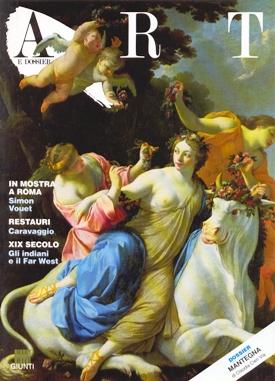 Art e dossier n. 55, Marzo 1991