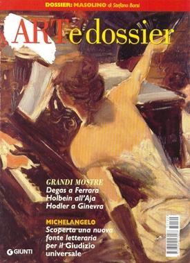 Art e dossier n. 192, Settembre 2003