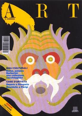 Art e dossier n. 75, Gennaio 1993