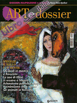 Art e dossier n. 206, dicembre 2004