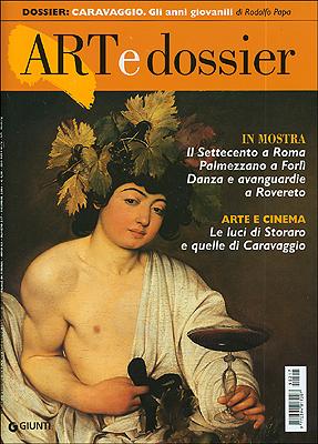 Art e dossier n. 217, dicembre 2005