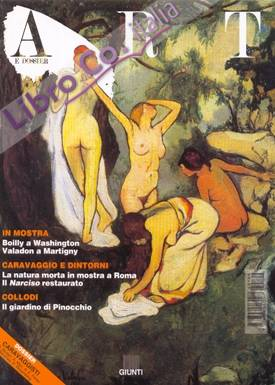 Art e dossier n. 109, Febbraio 1996