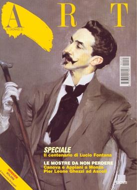 Art e dossier n. 145, Maggio 1999