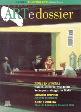 Art e dossier n. 167, Maggio 2001