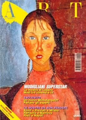Art e dossier n. 144, Aprile 1999