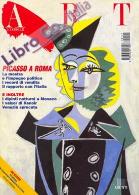 Art e dossier n. 141, Gennaio 1999