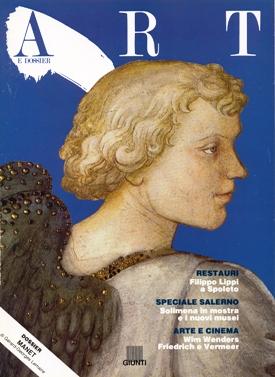 Art e dossier n. 51, Novembre 1990
