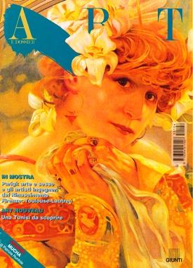 Art e dossier n. 106, Novembre 1995