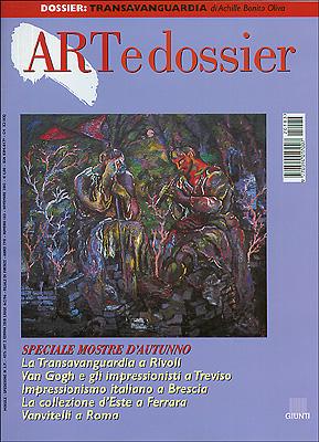 Art e dossier n. 183, Novembre 2002