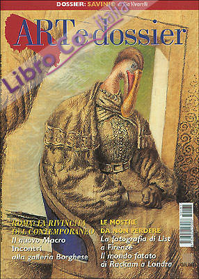 Art e dossier n. 185, Gennaio 2003