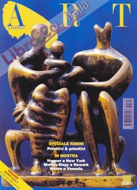 Art e dossier n. 104, Settembre 1995