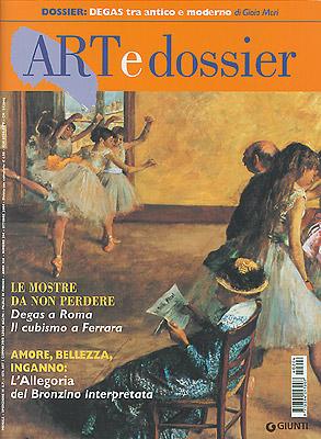 Art e dossier n. 204, ottobre 2004