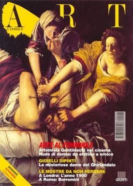 Art e dossier n. 153, Febbraio 2000