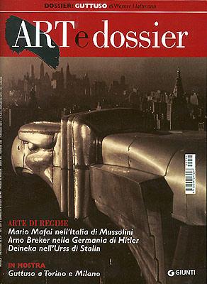 Art e dossier n. 208, febbraio 2005
