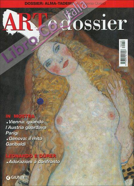 Art e dossier n. 239, dicembre 2007