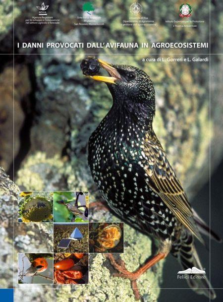 I danni provocati dall'avifauna in agroecosistemi