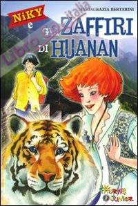 Niky e gli zaffiri di Huanan