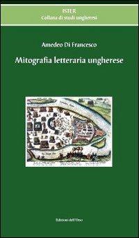 Mitografia letteraria ungherese