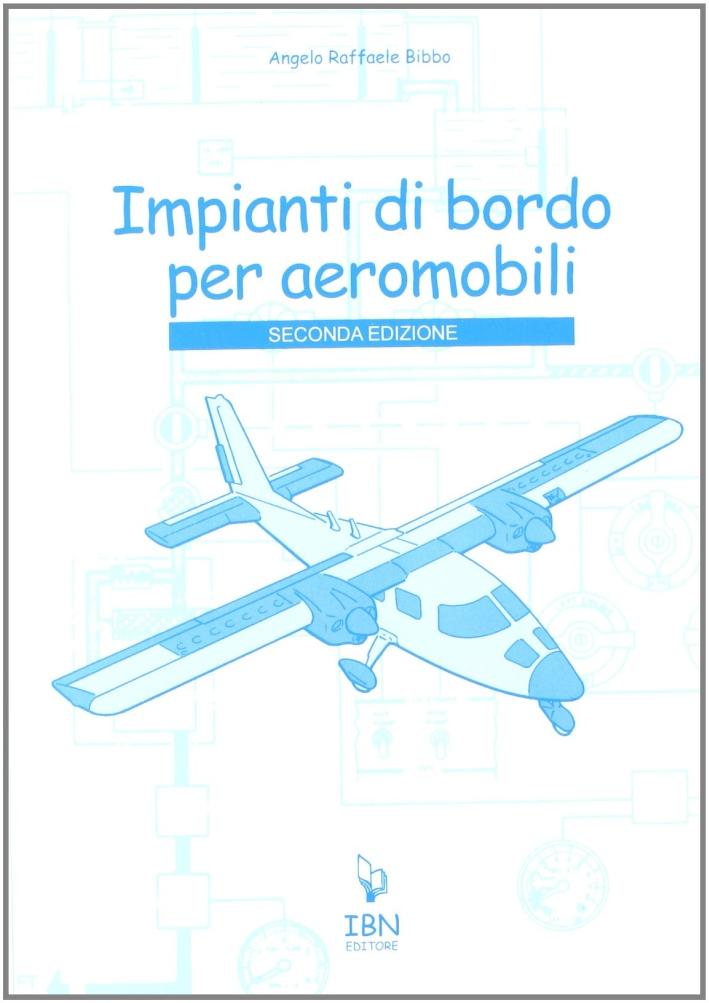 Impianti di bordo per aeromobili