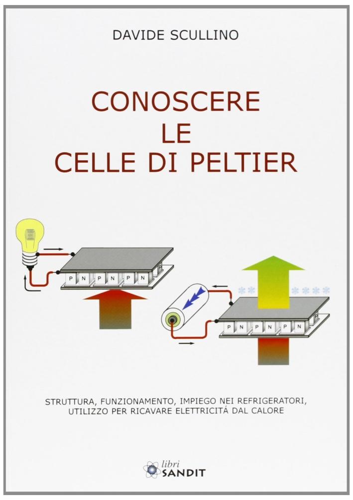 Conoscere le celle di Peltier
