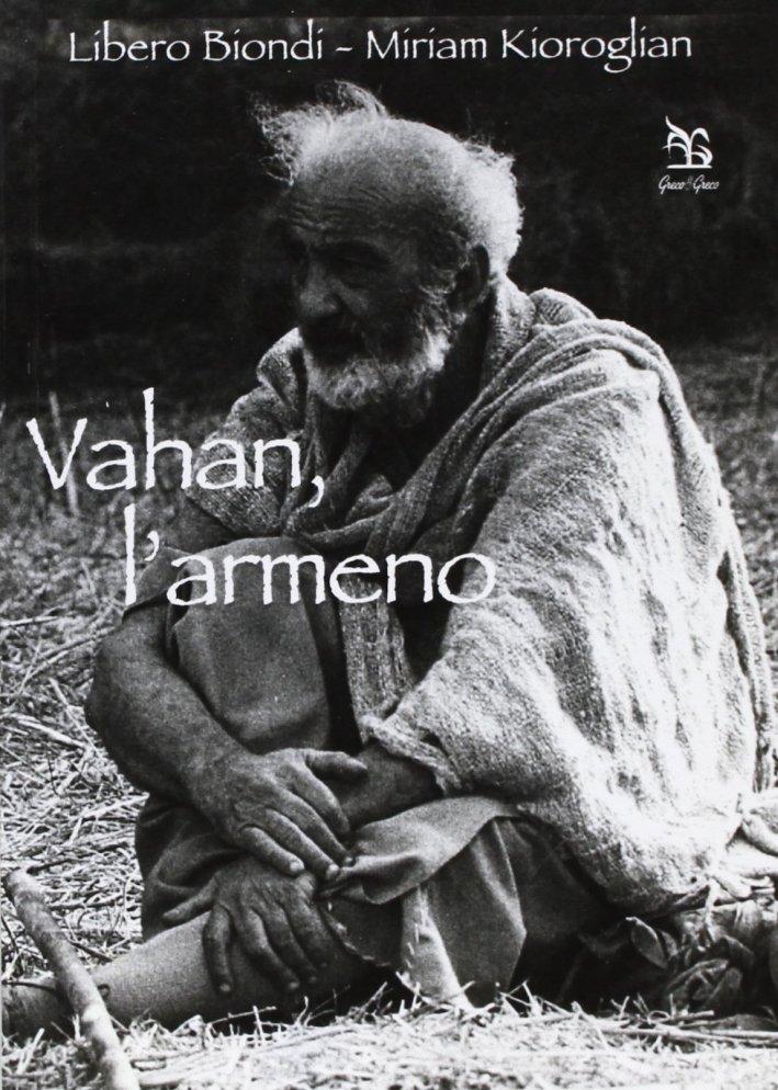 Vahan, l'armeno