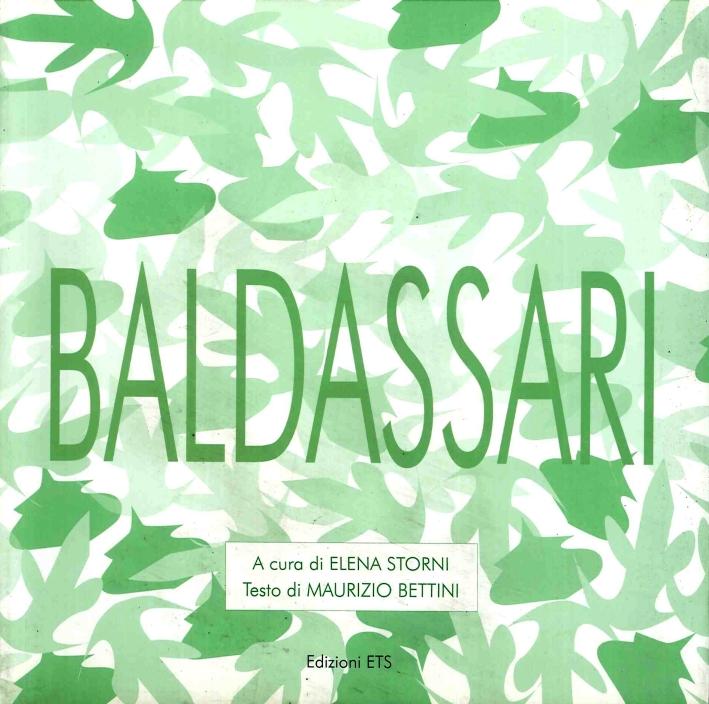 Alessandro Baldassari. Progetti 1995-2005