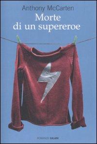 Morte di un supereroe