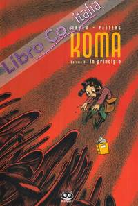 In principio. Koma. Vol. 3