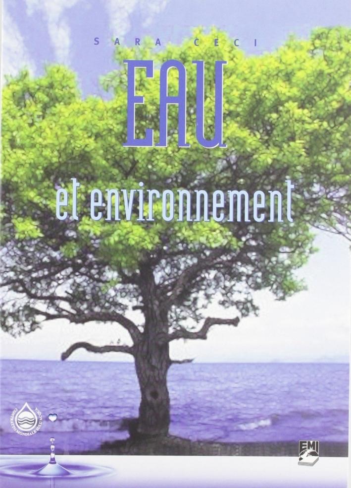 Eau et environment