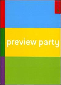 Maravee. Preview party. Ediz. italiana e inglese