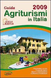 Guida degli agriturismi in Italia