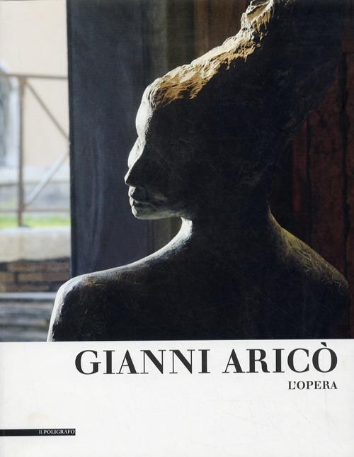 Gianni Aricò. Opere