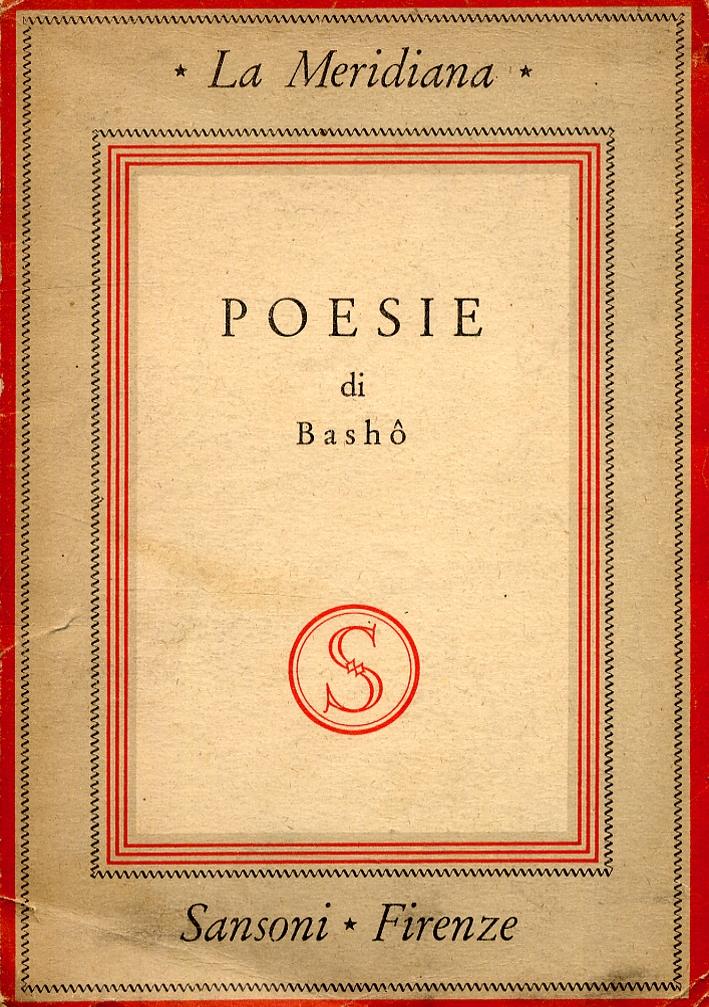 Basho. Poesie