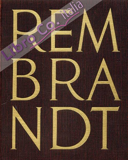 Rembrandt. [French edition]