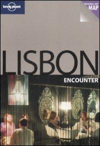 Lisbon. Con cartina. Ediz. inglese