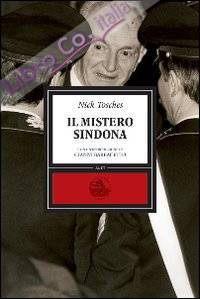 Il mistero Sindona