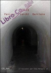 Porte, passaggi, varchi, barriere. Racconti per Fata Morgana 12