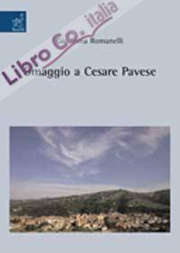 Omaggio a Cesare Pavese