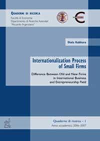 Internationalization process